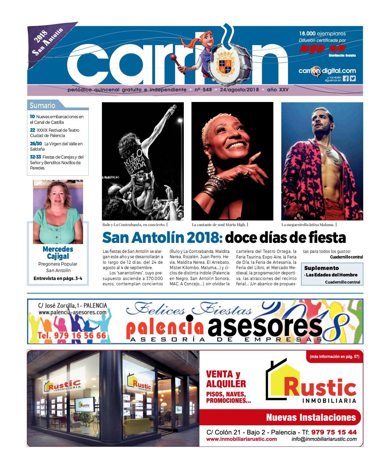 Calaméo - Carrión 548 9c7eb93c04b