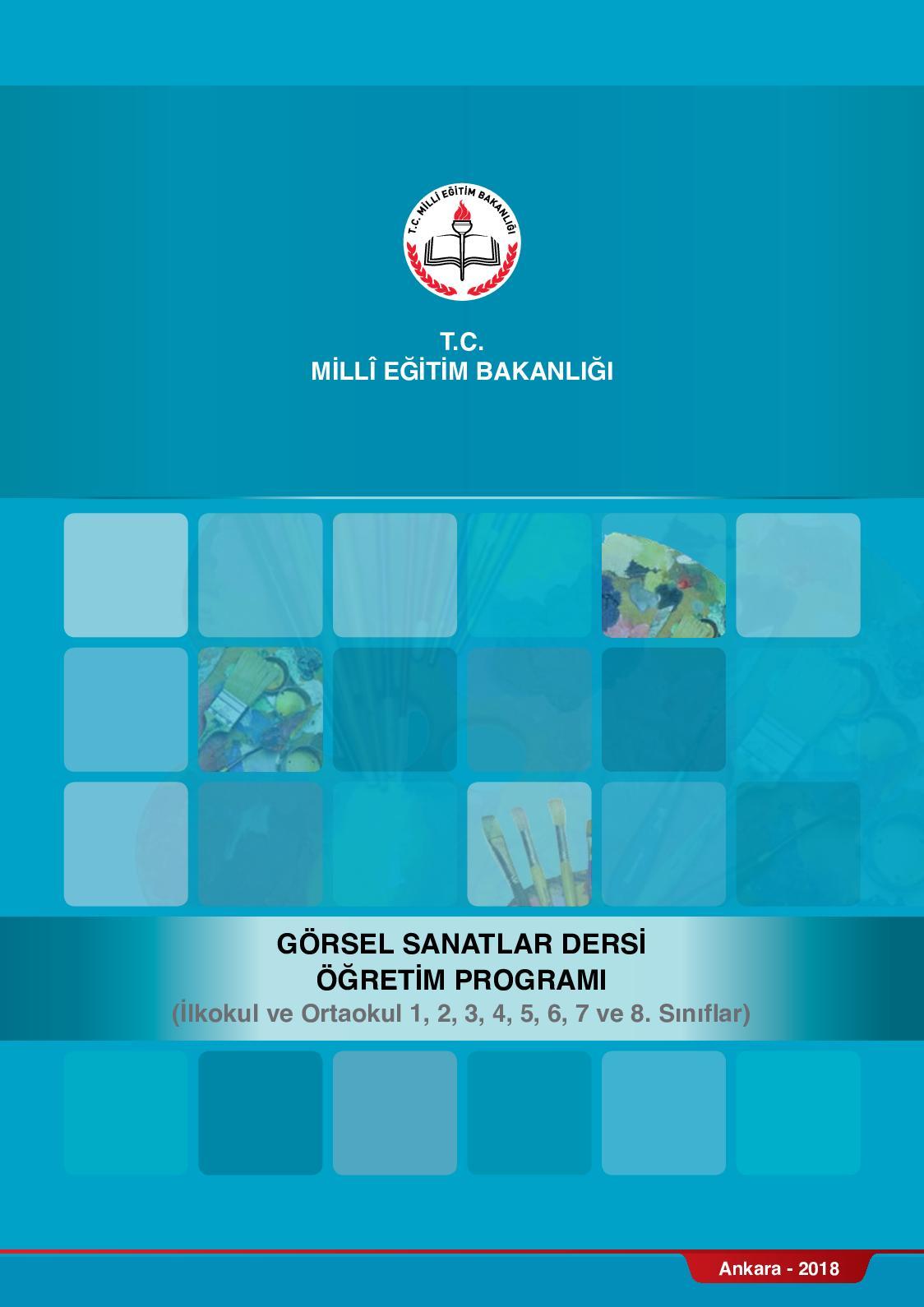Calameo Gorsel Sanatlar 1 4