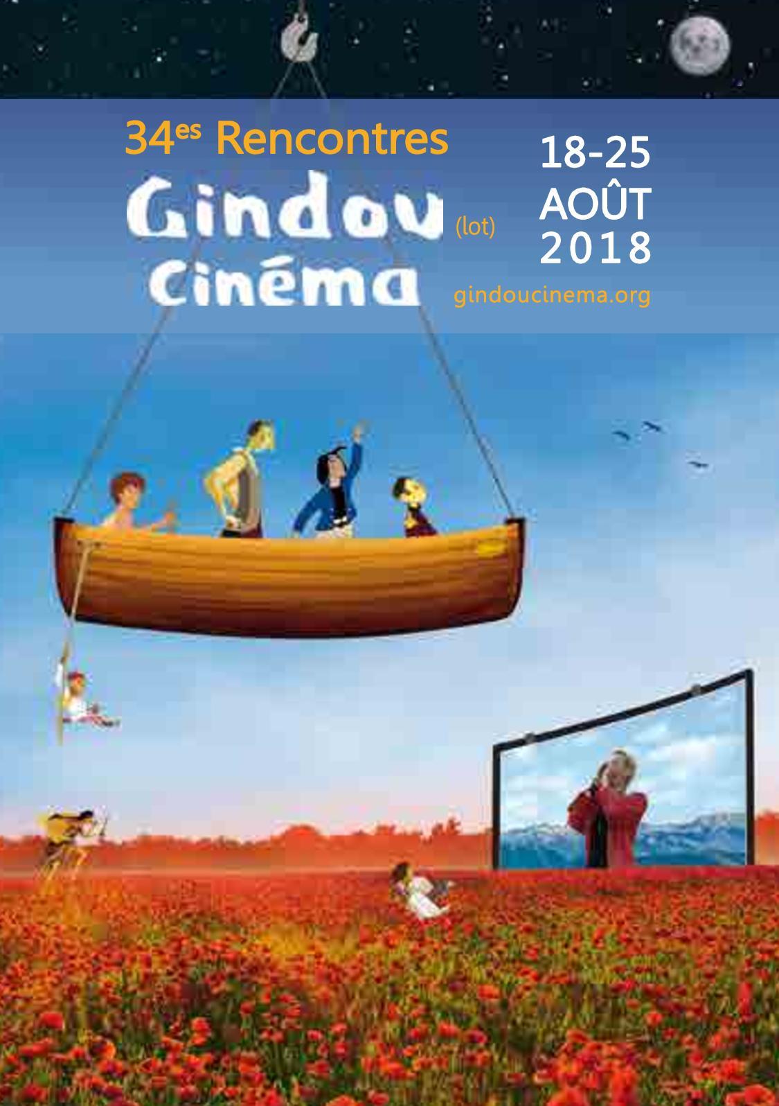 de Gindou Catalogue 34es Rencontres Cinéma Calaméo hQtsCrd