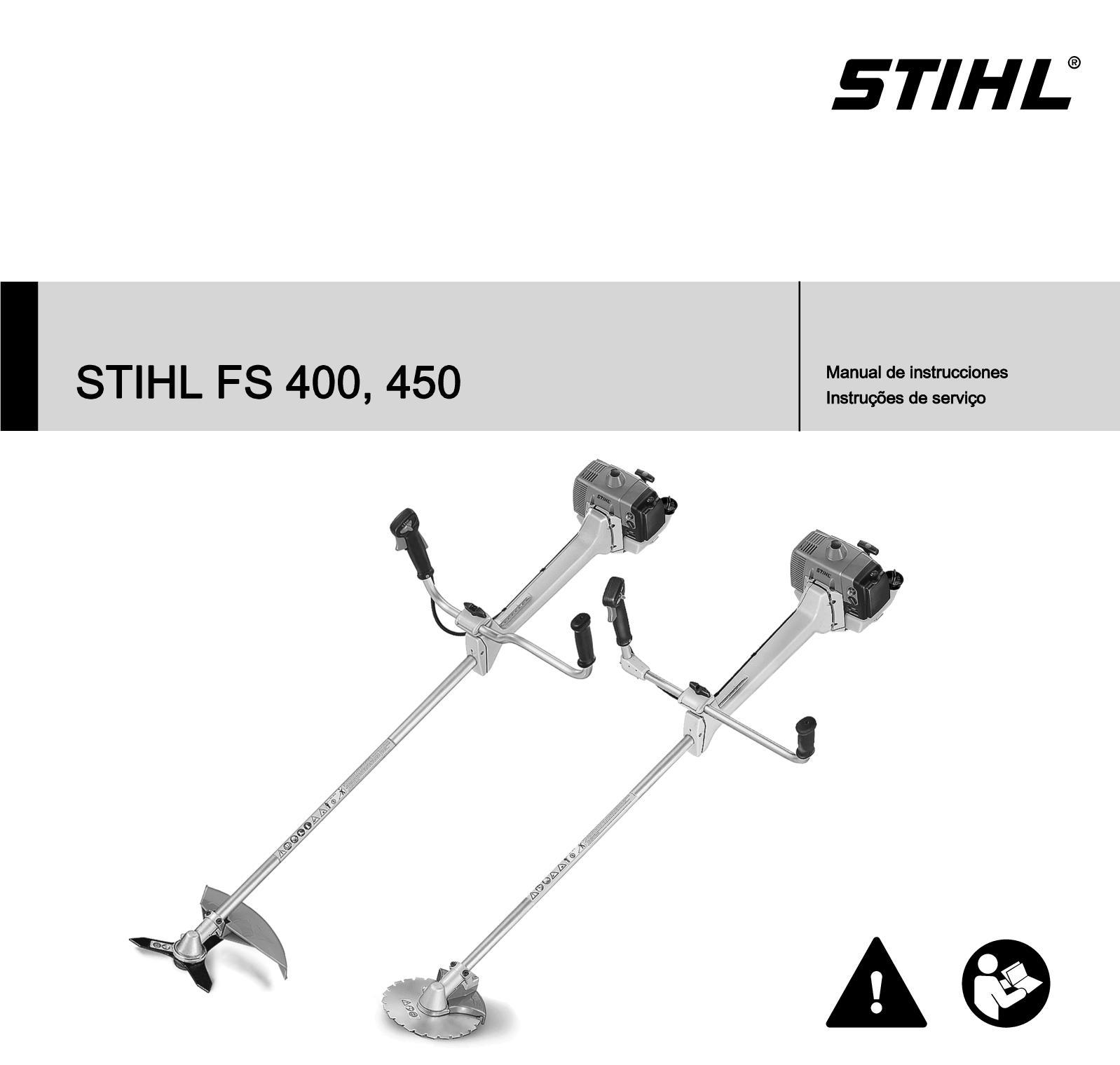 Bujía de encendido Bosch wsr-6f adecuada Stihl hs 75 80 85