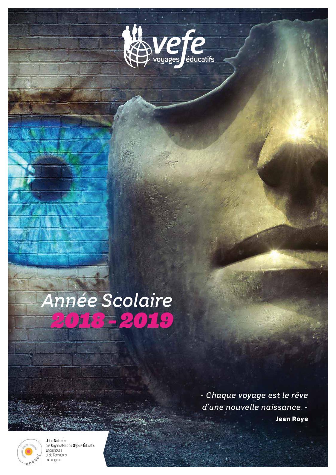 2018 Brochure 2018 Calaméo 19 Calaméo Brochure 19 wk0OP8nX