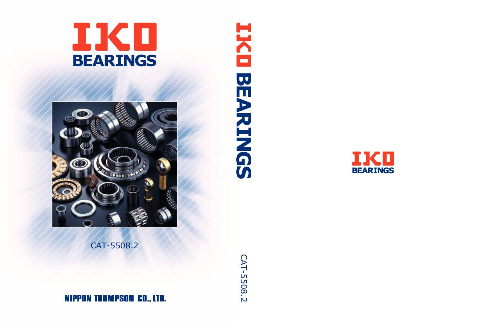 KT101412 Needle Roller Cage Bearing ID Bore Diameter 10mm x Outer OD 14mm x 12mm