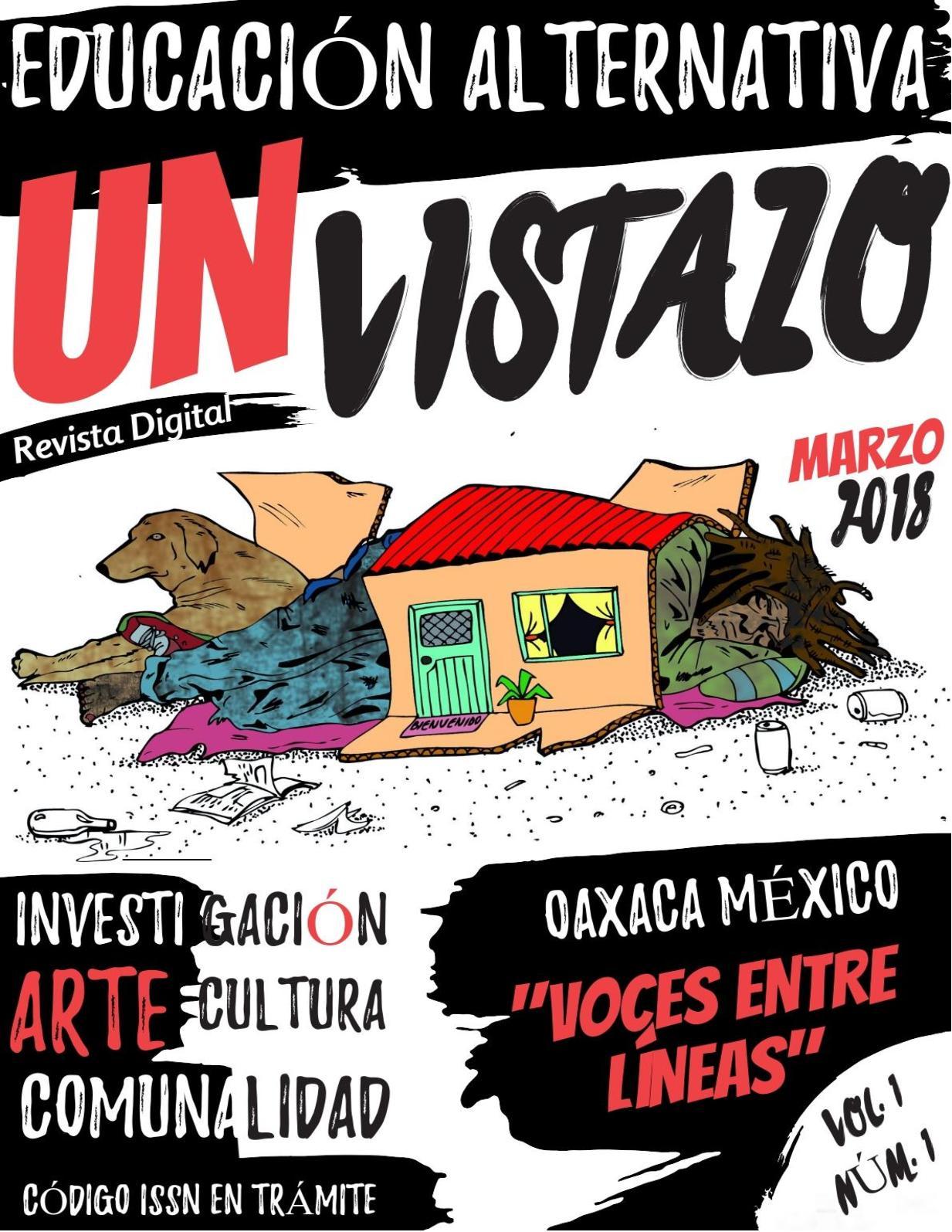 Calaméo - Revista Digital Educación Alternativa