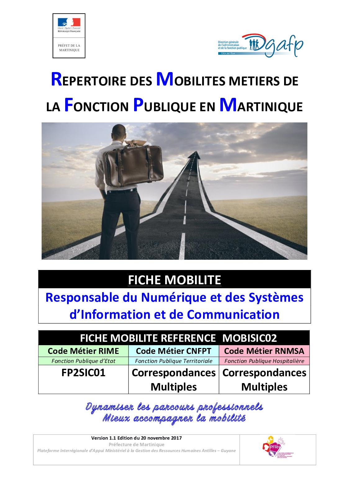 Calameo Fiche Mobilite Responsable Numerique