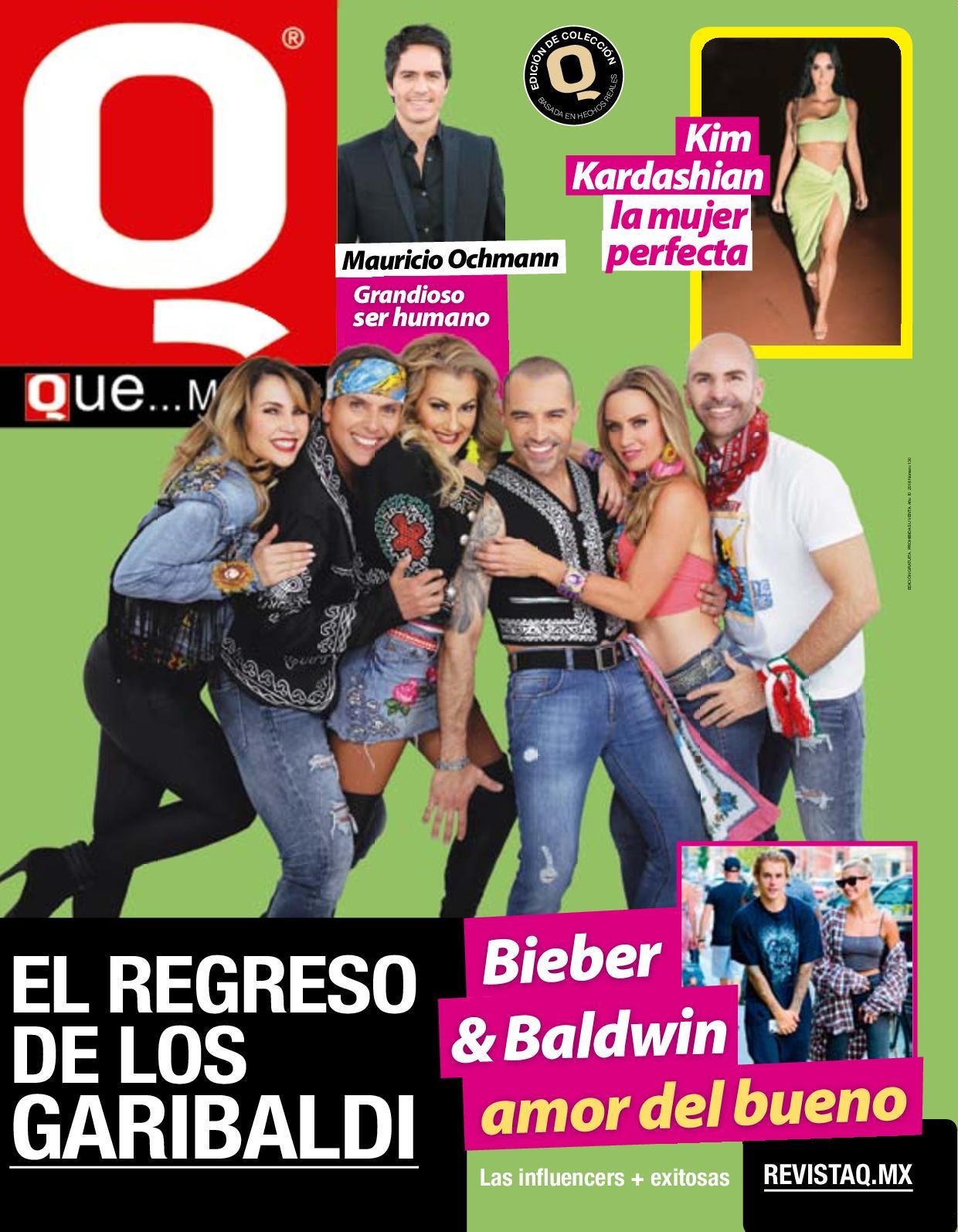130 Q 2018 Calaméo Septiembre Revista roBeWdCx