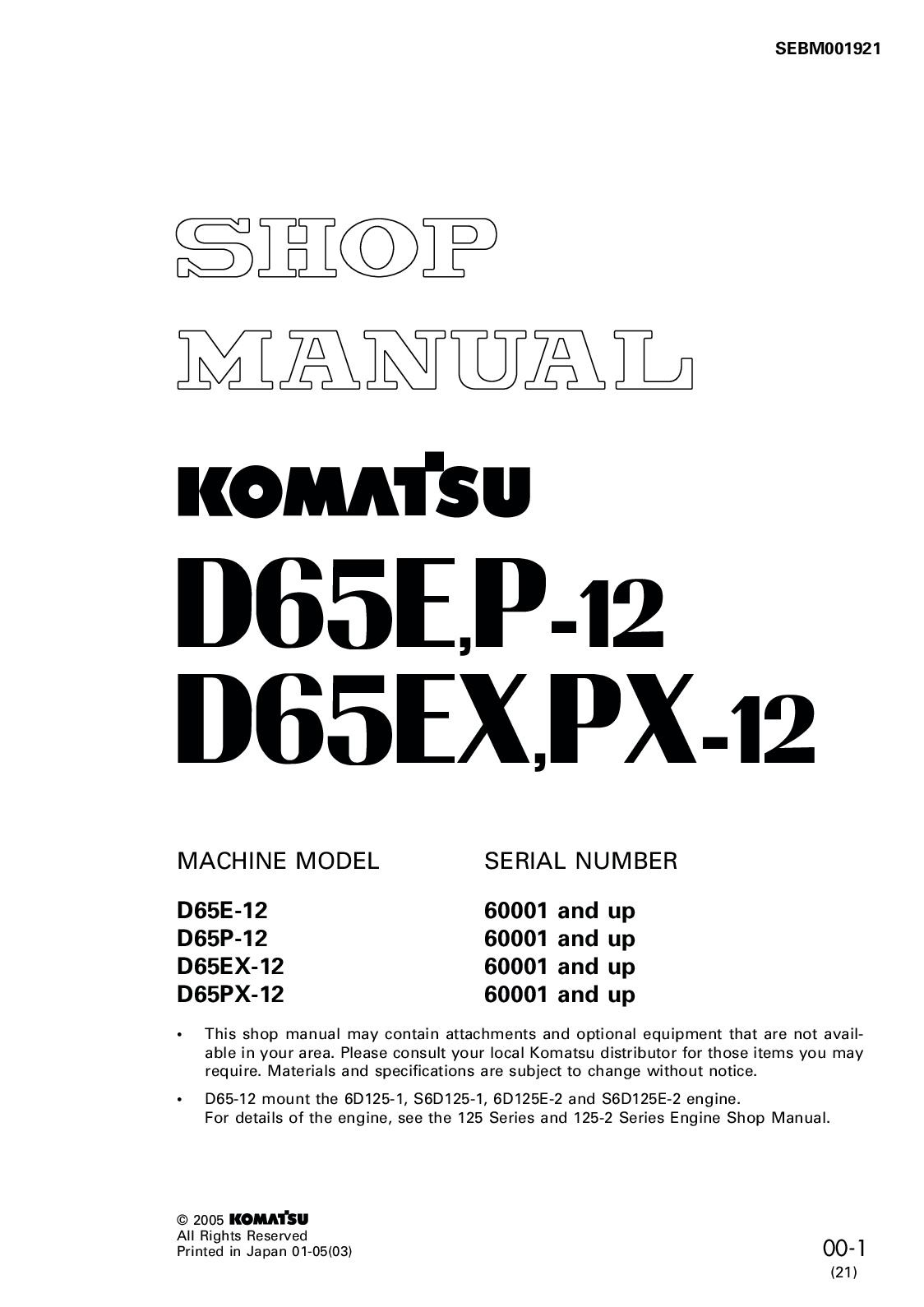D65 Komatsu Wiring Diagram For Professional Caterpillar Diagrams Spare Part Library Rh 62 Budoshop4you De Pc300