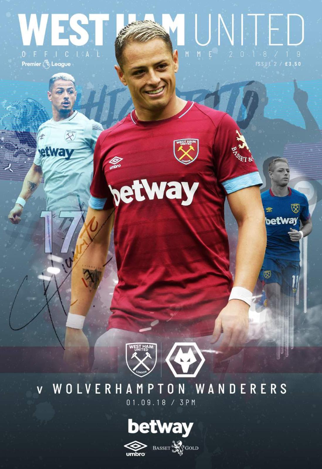 8d23394dba1 Calaméo - West Ham v Wolves
