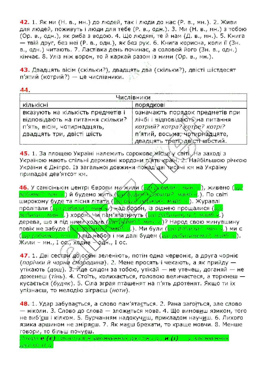 ГДЗ Українська мова 5 клас Глазова 2018 - CALAMEO Downloader 073d8f8b3d469