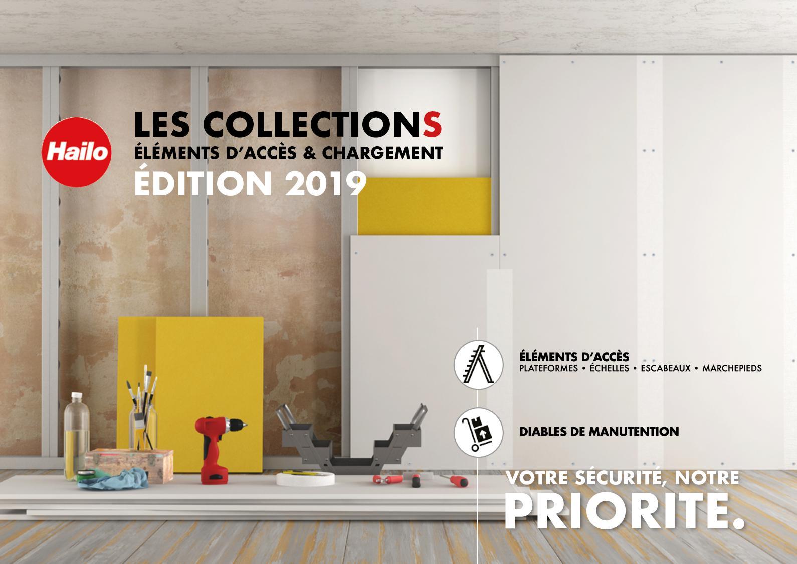 Calaméo Book Quincaillerie 2019