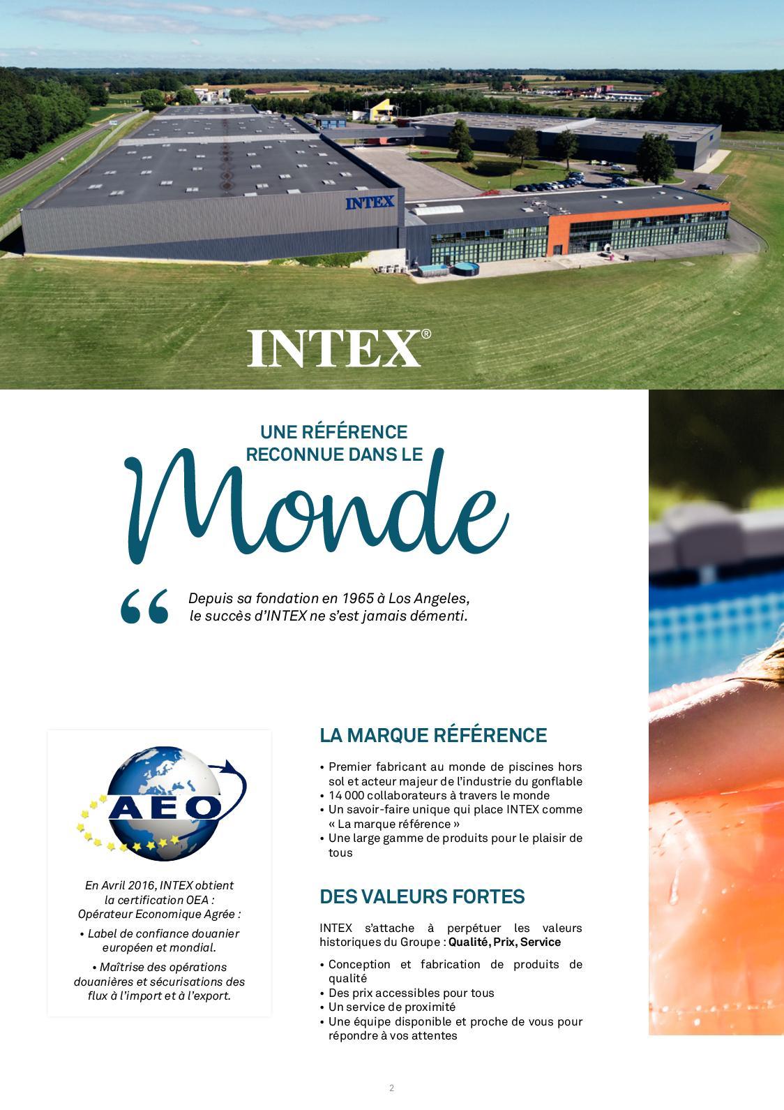 Web Catalogue Intex 2019 - CALAMEO Downloader
