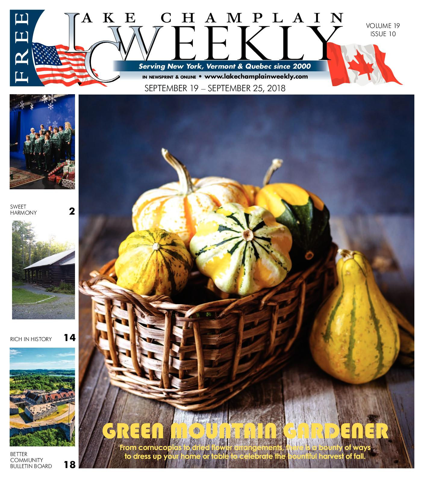 Transformation Grange En Habitation Rt 2012 calaméo - lake champlain weekly | september 19 – september