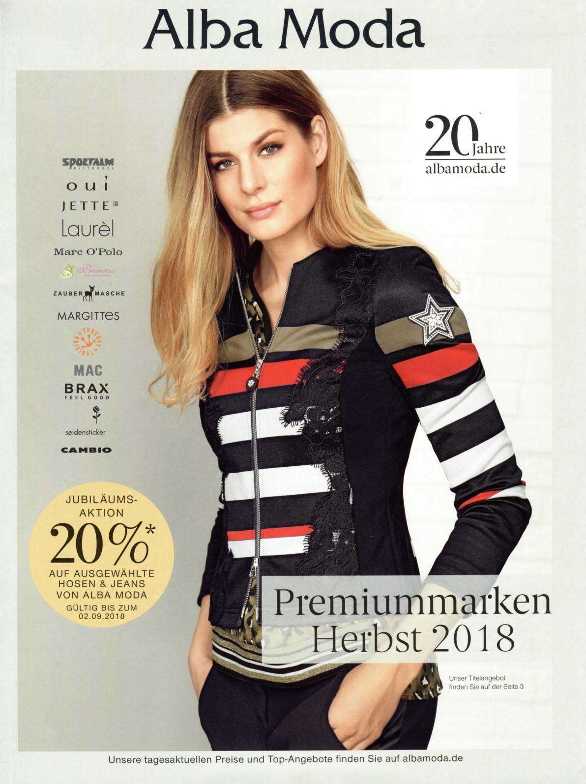 Alba Moda Premiummarken Hw19 - CALAMEO Downloader