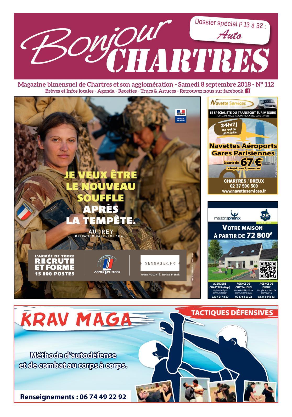 Calaméo Chartres Bonjour Calaméo N°112 N°112 Chartres Bonjour Bonjour Calaméo 4ARLSc5j3q