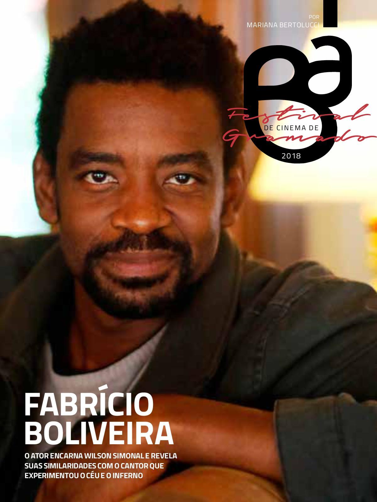 ad0330ebe65f3 Calaméo - Revista Bá especial Festival de Cinema de Gramado
