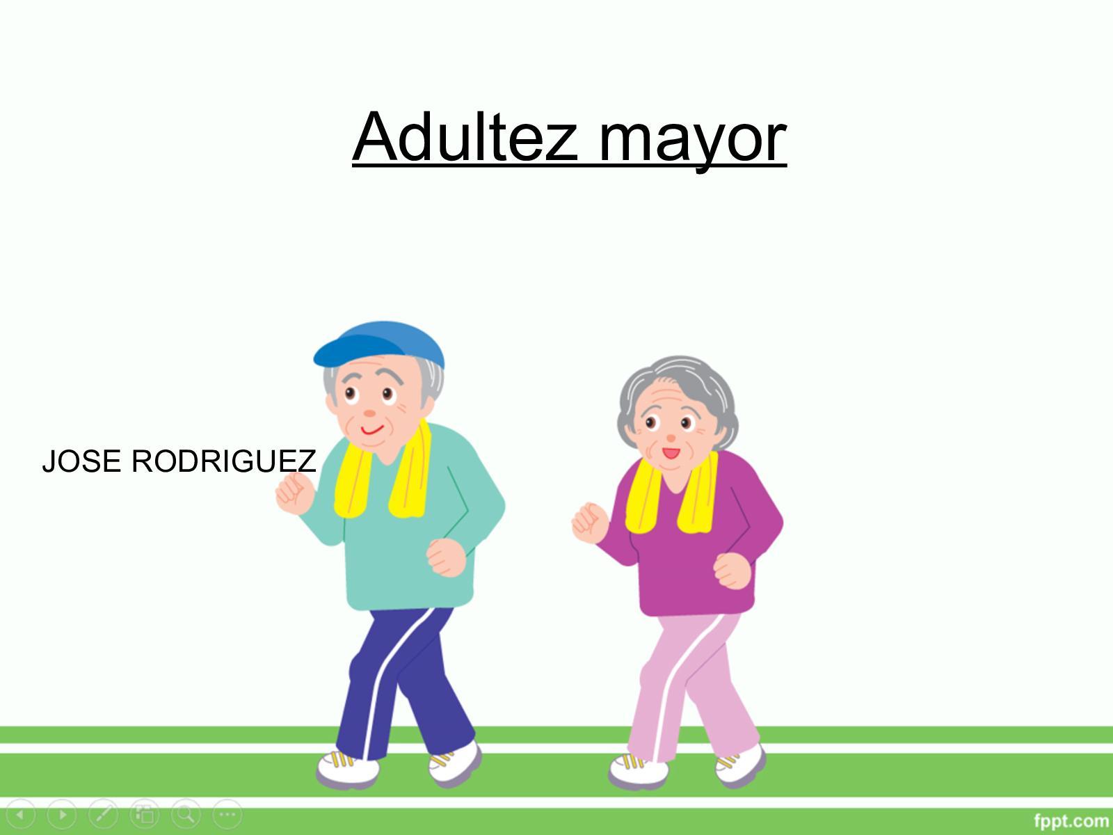 Adultez Dibujos