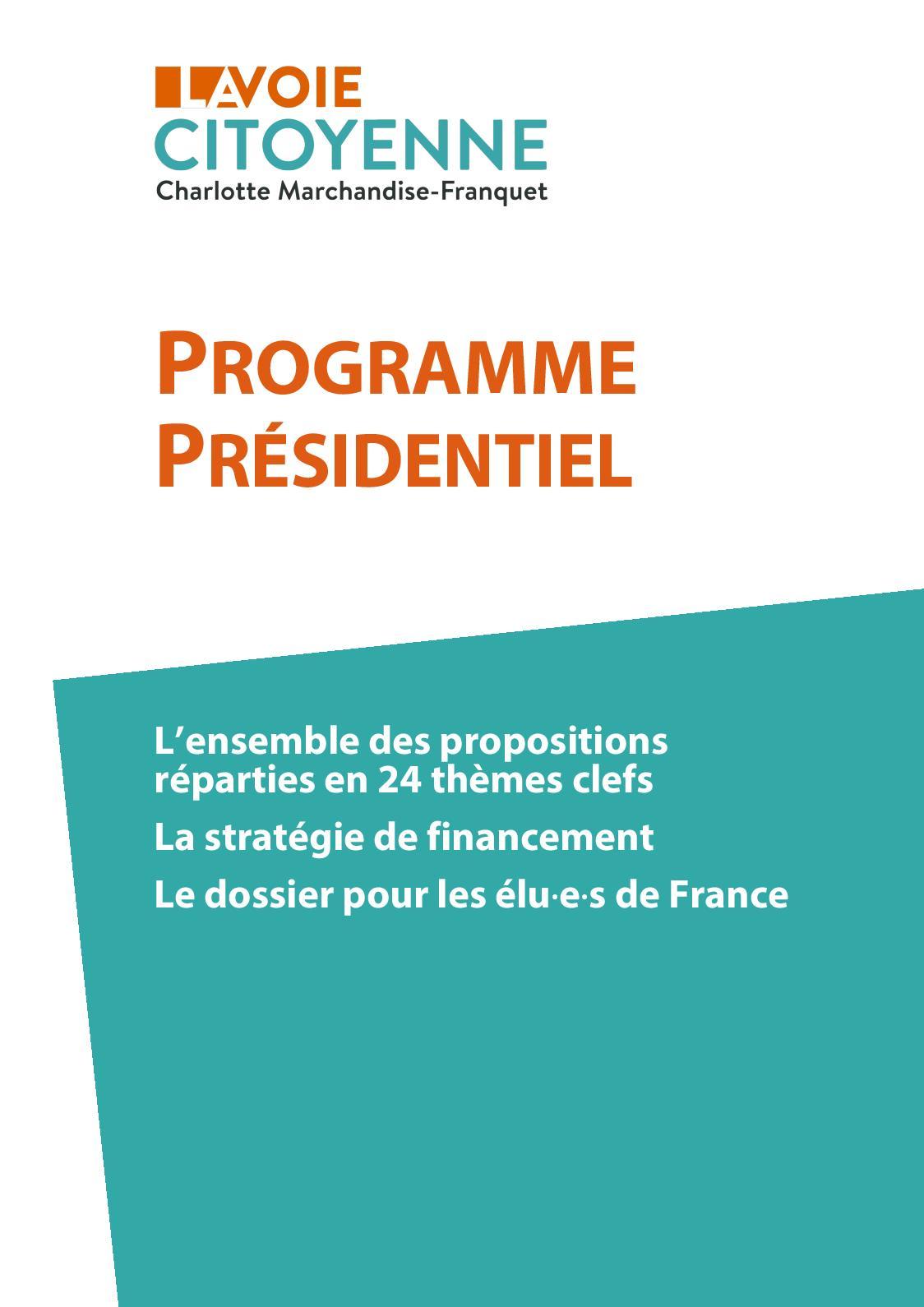 Calaméo Marchandise Charlotte Programme de Franquet Complet jAR4Lq35
