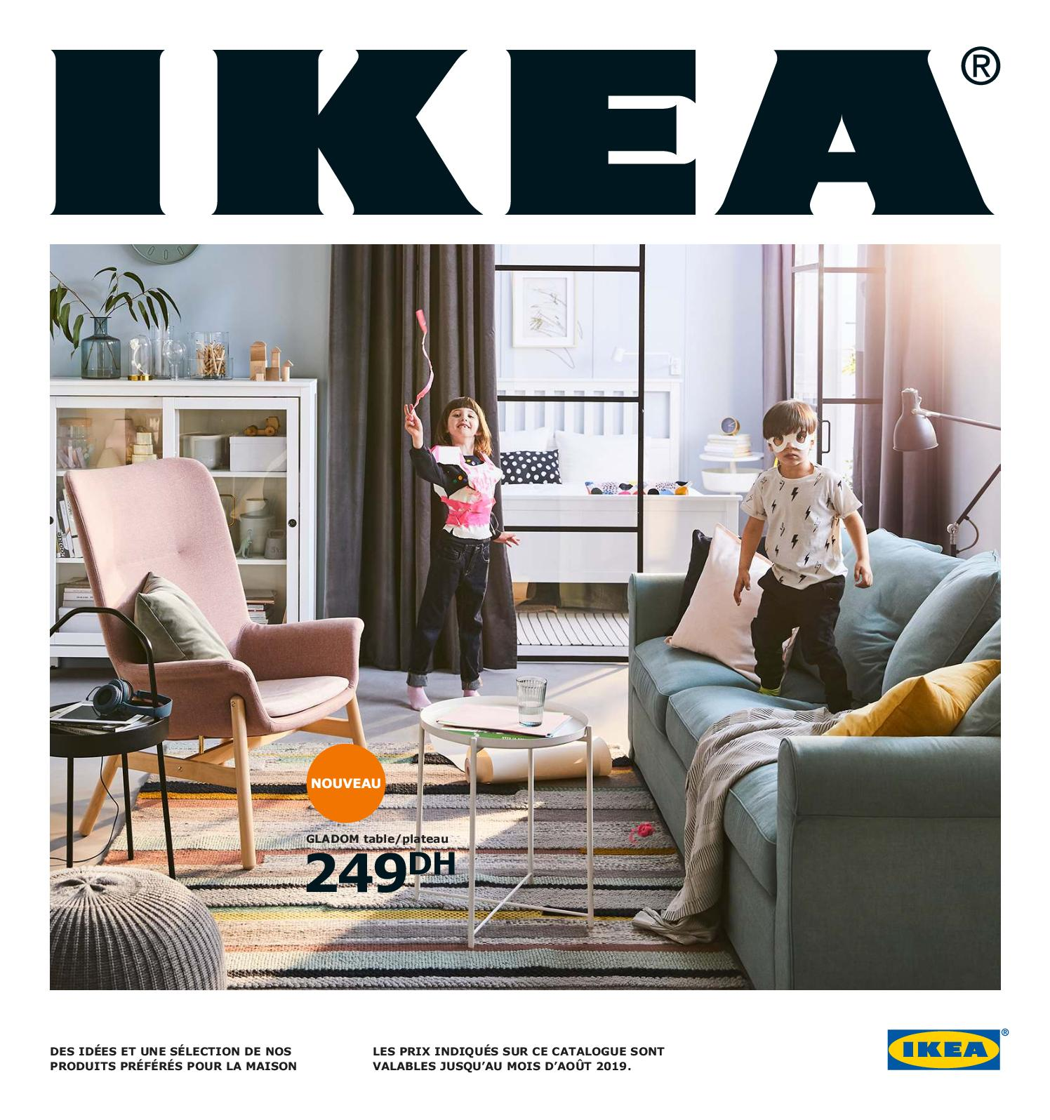 Trend Meuble Salon Complet Ikea