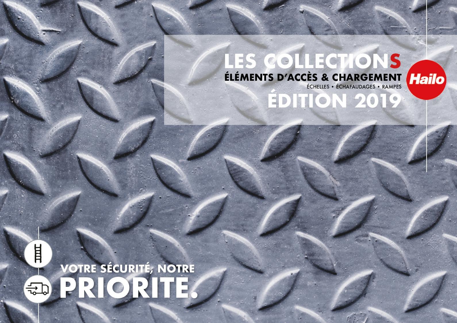 Calaméo Collections Matériaux Leroy Merlin X Hailo 2019