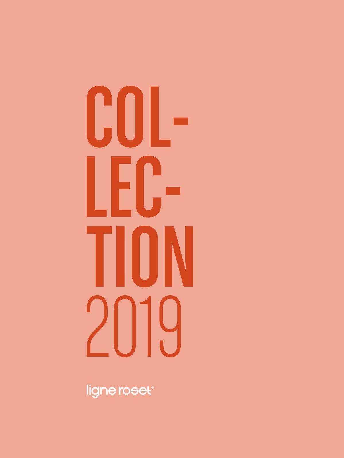 2019 Collection Calaméo Roset Catalogue Ligne LpjzVqGSUM