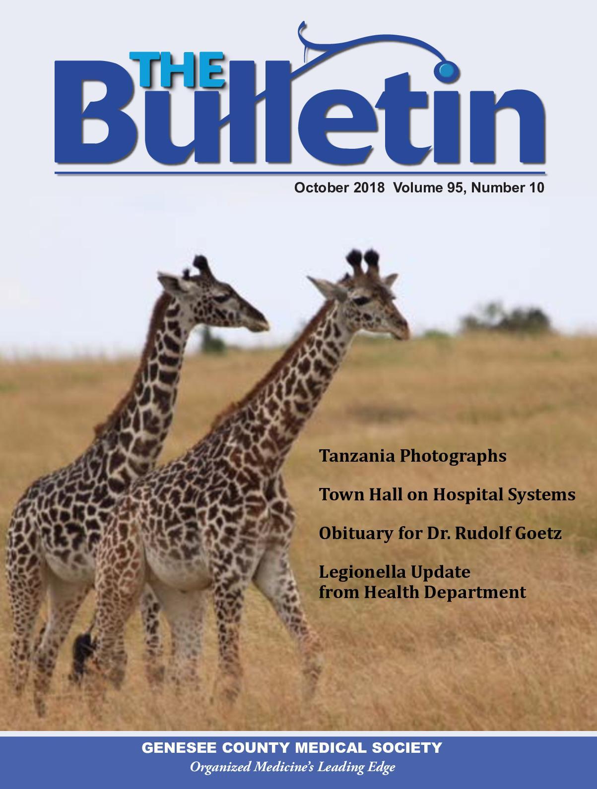 Calaméo - GCMS Bulletin October 2018