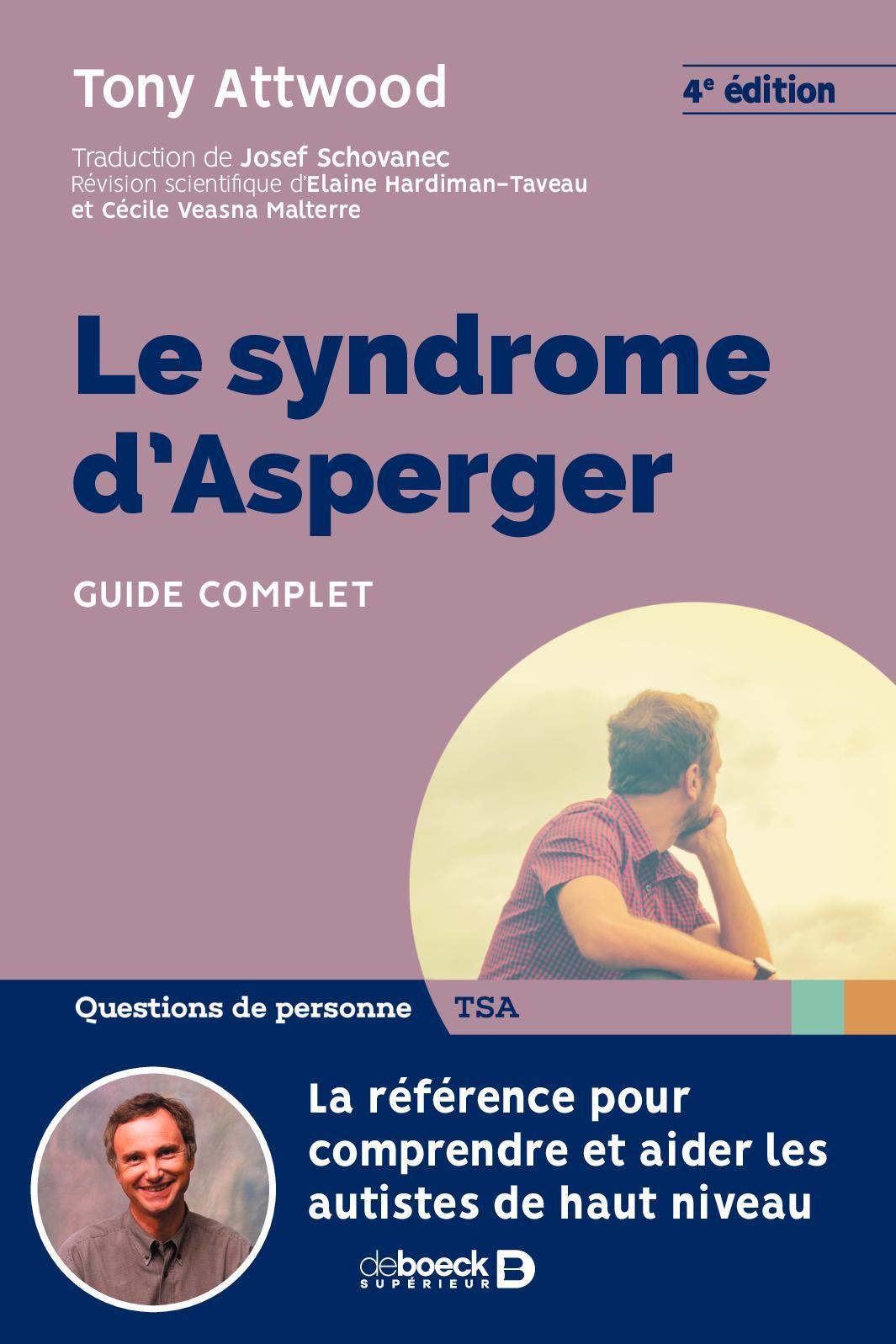 rencontre quelqu'un avec Asperger Yahoo