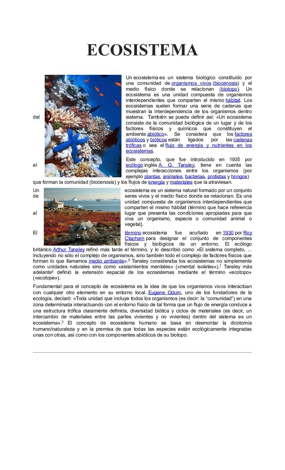 mutualismo comensalismo parasitismo en la tundra