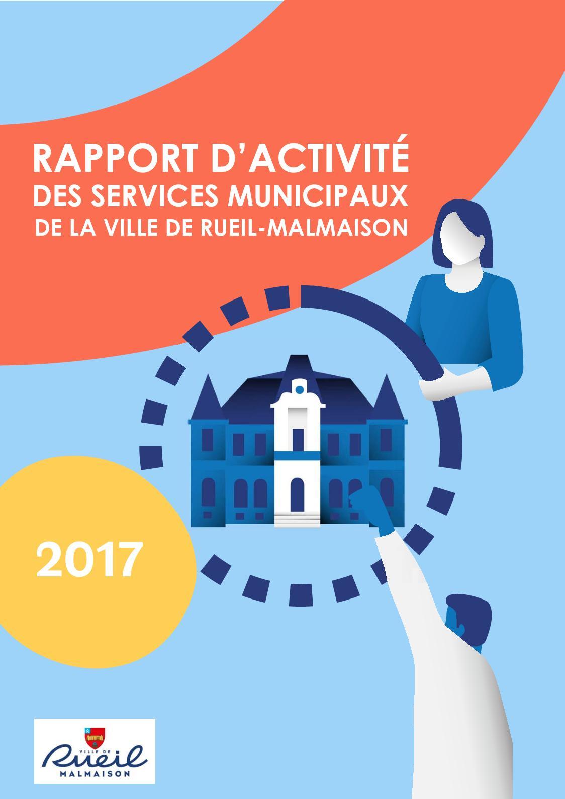 Entreprises Basées À Rueil Malmaison calaméo - rapport d'activité interne