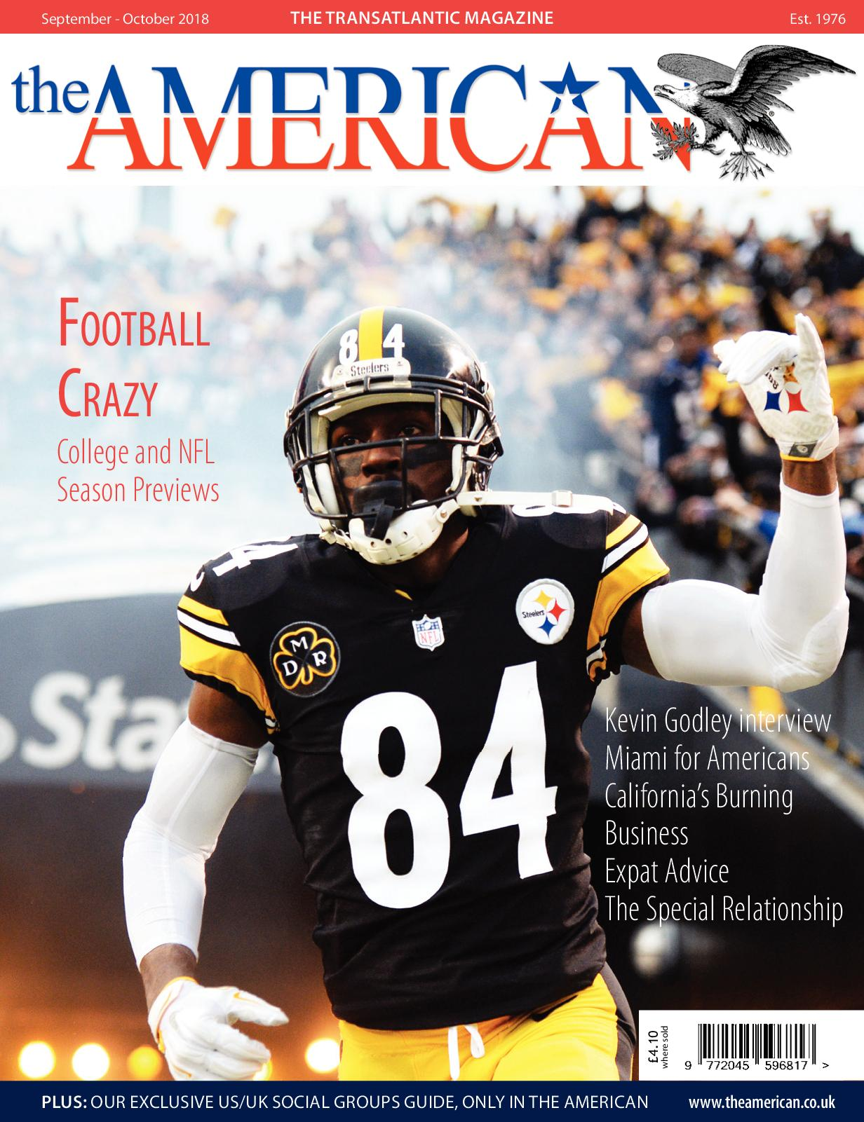 62048abc4 Calaméo - The American September-October 2018 Issue 765