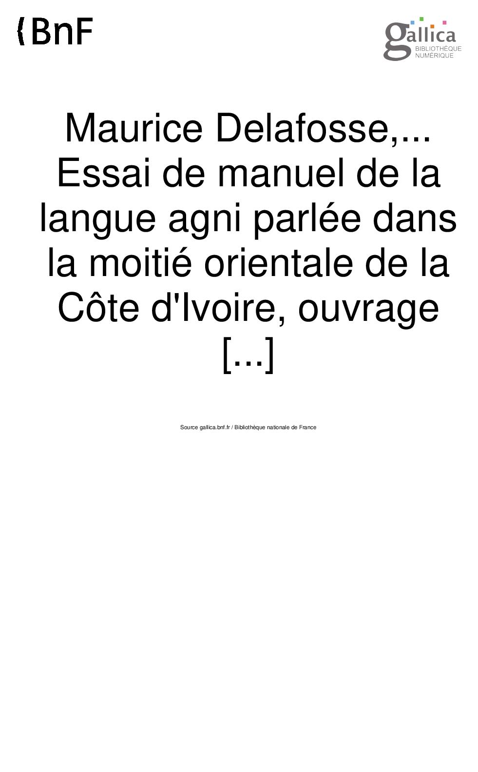 137e300aa6dd Calaméo - La Langue Agni N6352679 PDF 1 1DM