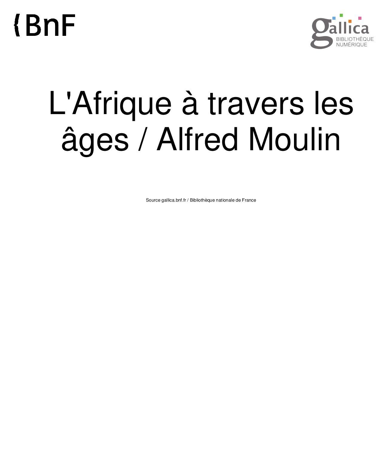 Calaméo Afrique A Travers Lage N5805390 Pdf 1 1dm