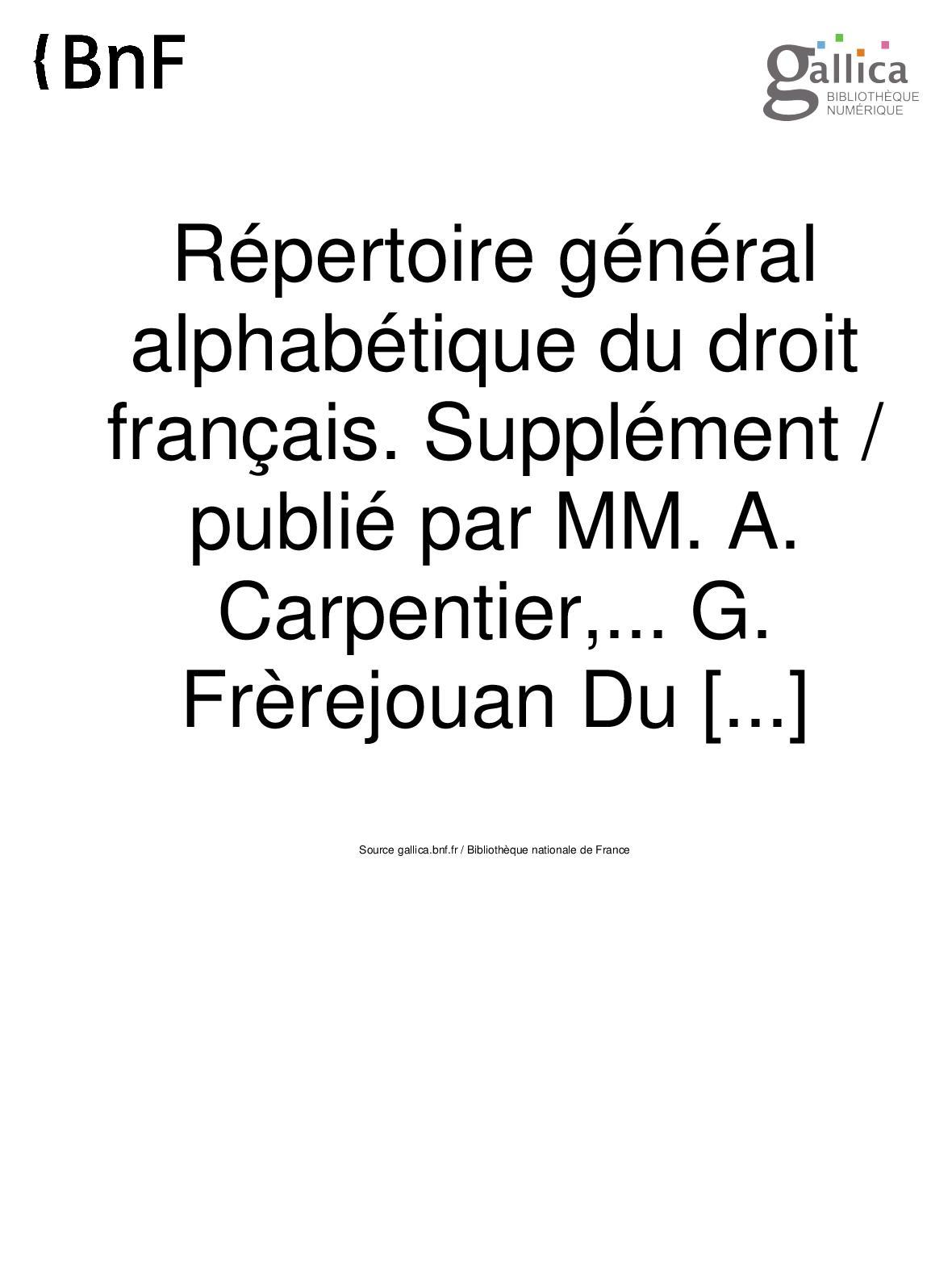 Calaméo - Droit Francais N5455103 PDF 1 1DM 94e5d53a95c1