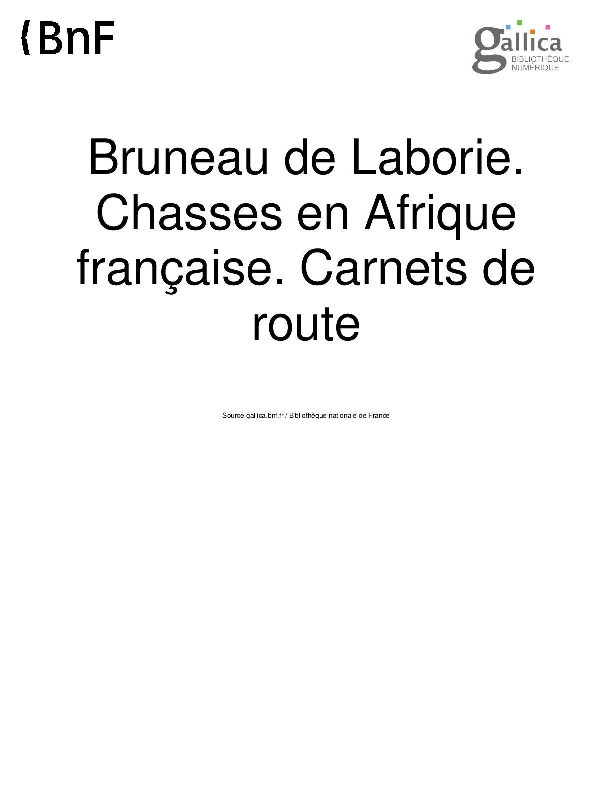 Calaméo - Carnets De Route Chasse N6397674 PDF 1 1DM 31f536e114a