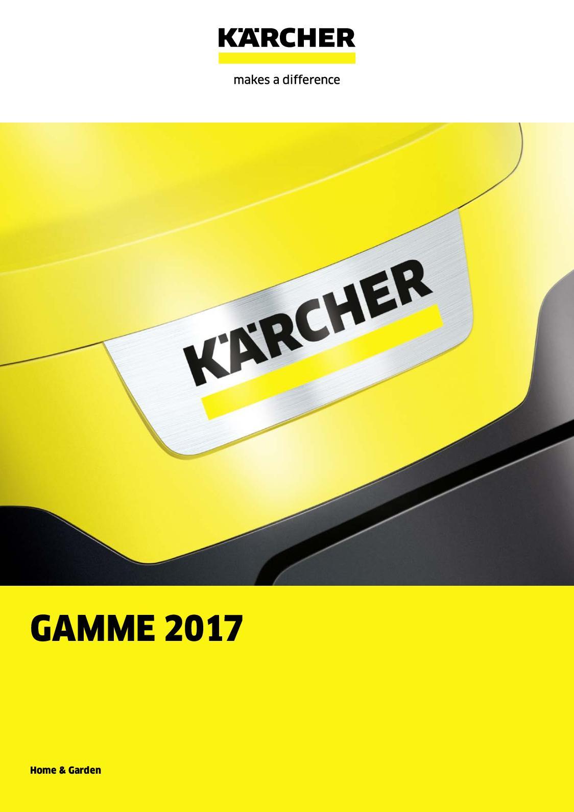 Réducteur Outil Aspiration s/'adapte pour Karcher Aspirateur atelier univ.