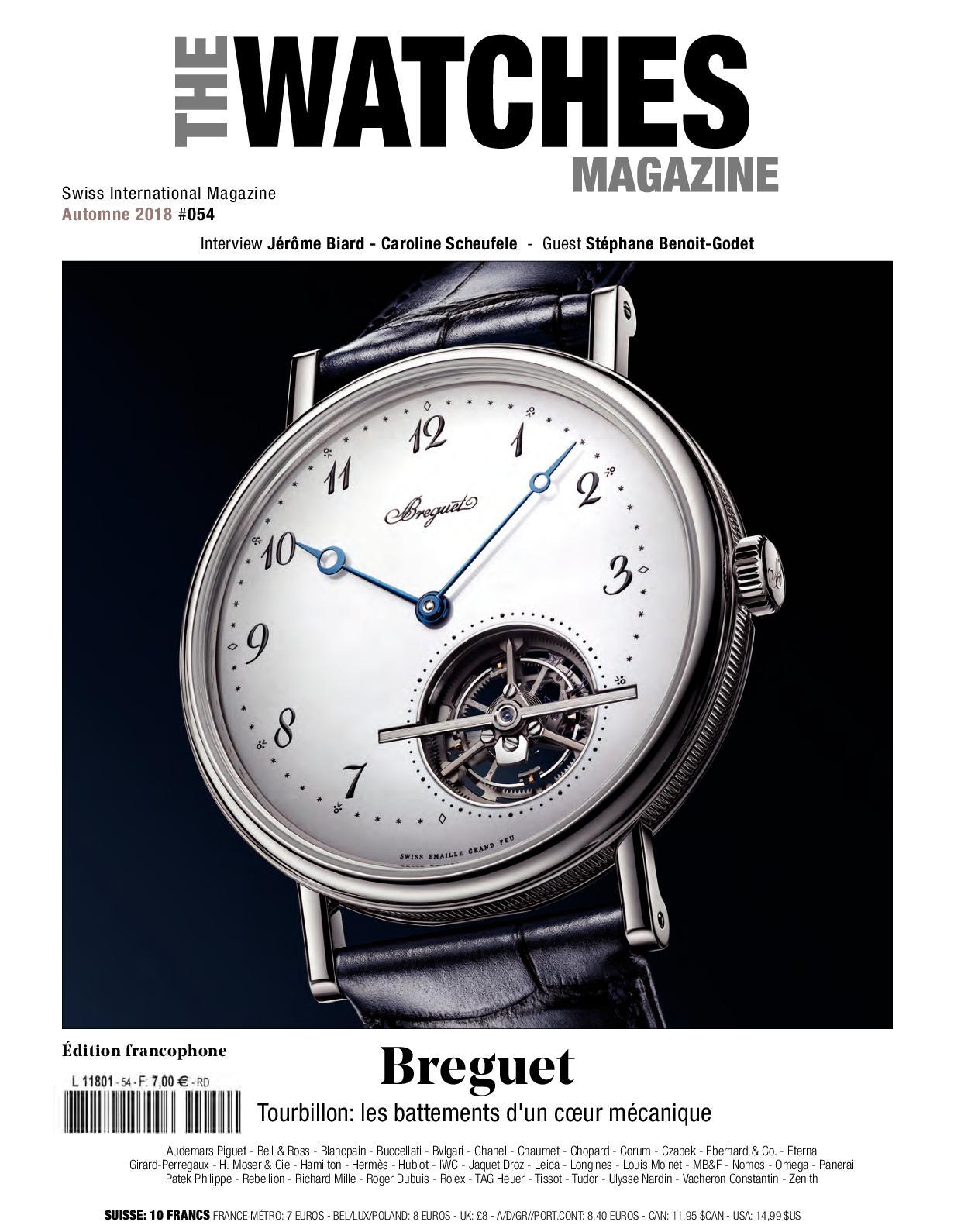 datant Girard Perregaux Watch Quels sont 4 types de datation radiométrique