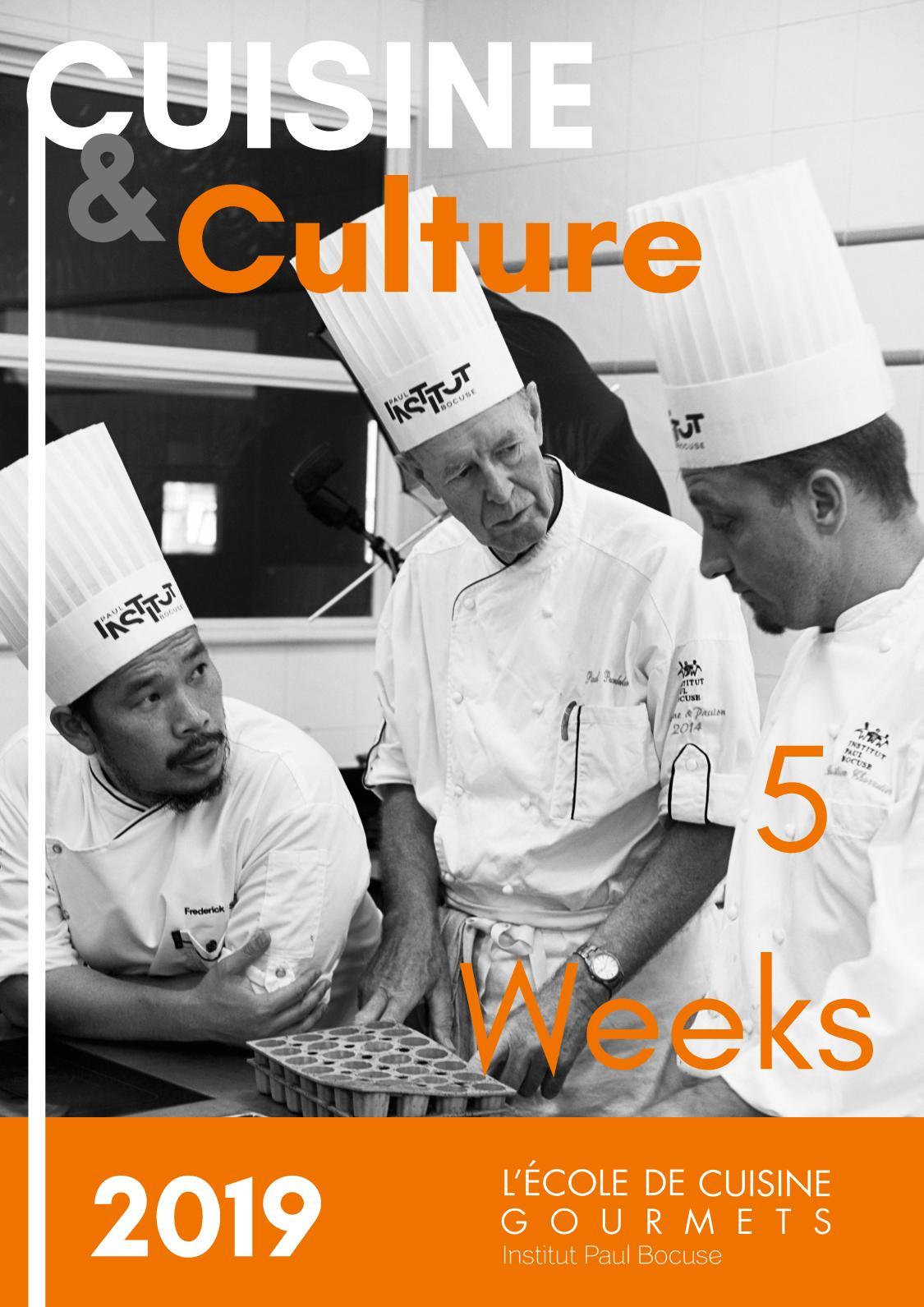 Calameo Cuisine Culture 2019