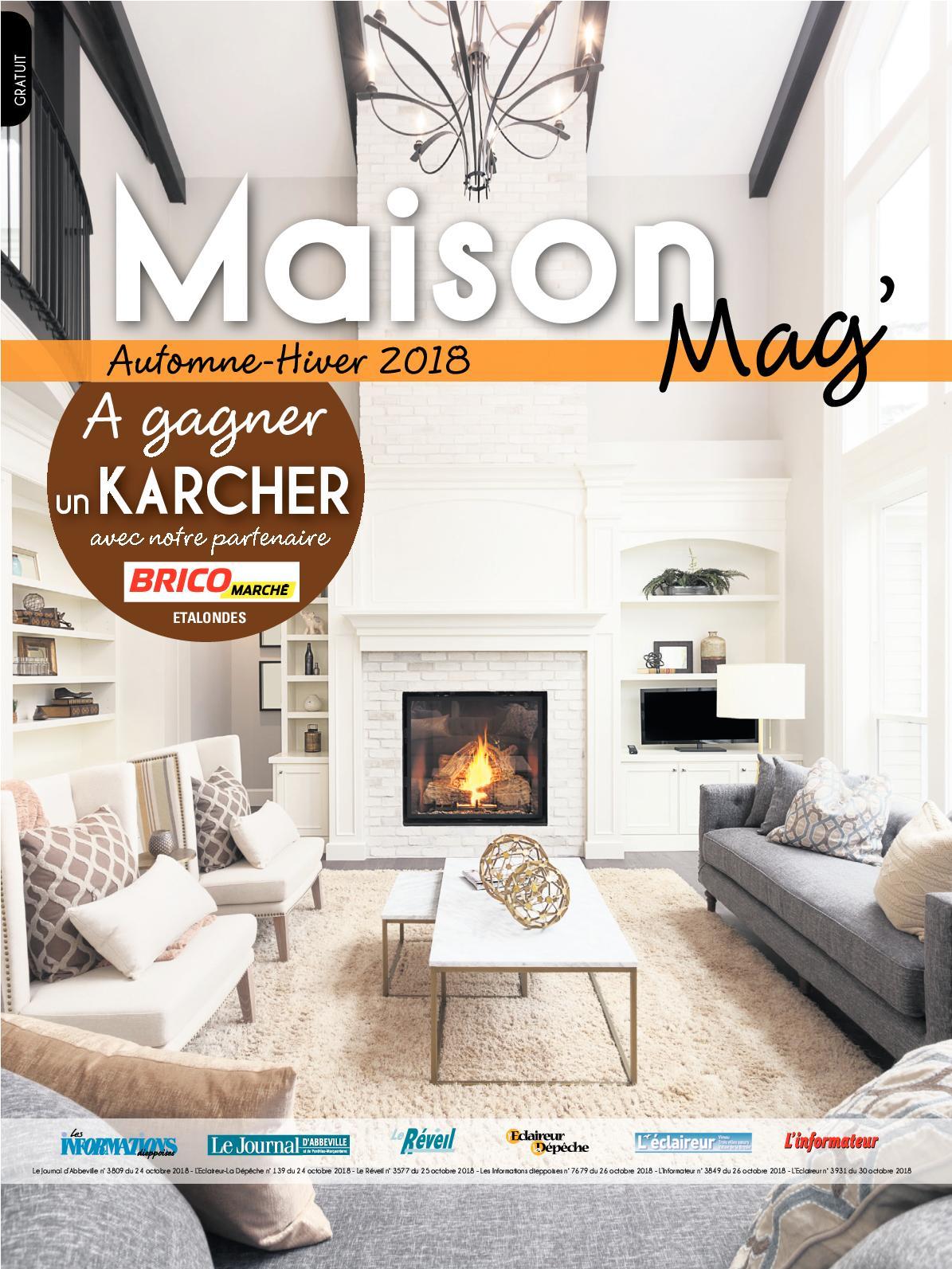 Calaméo Maison Mag Automne 2018