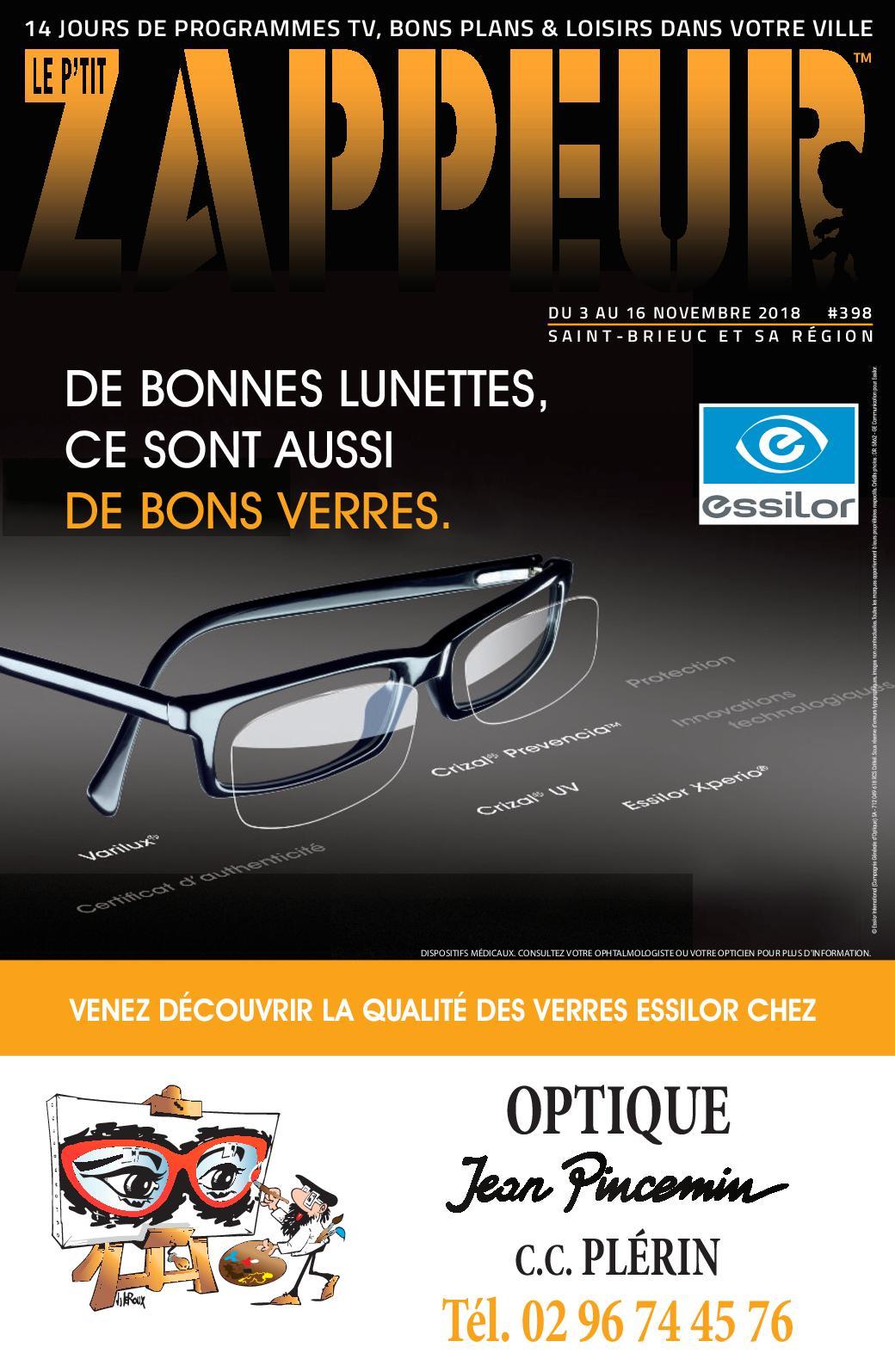 Calaméo - Le P tit Zappeur - saintbrieuc  398 3002d0b85ee5