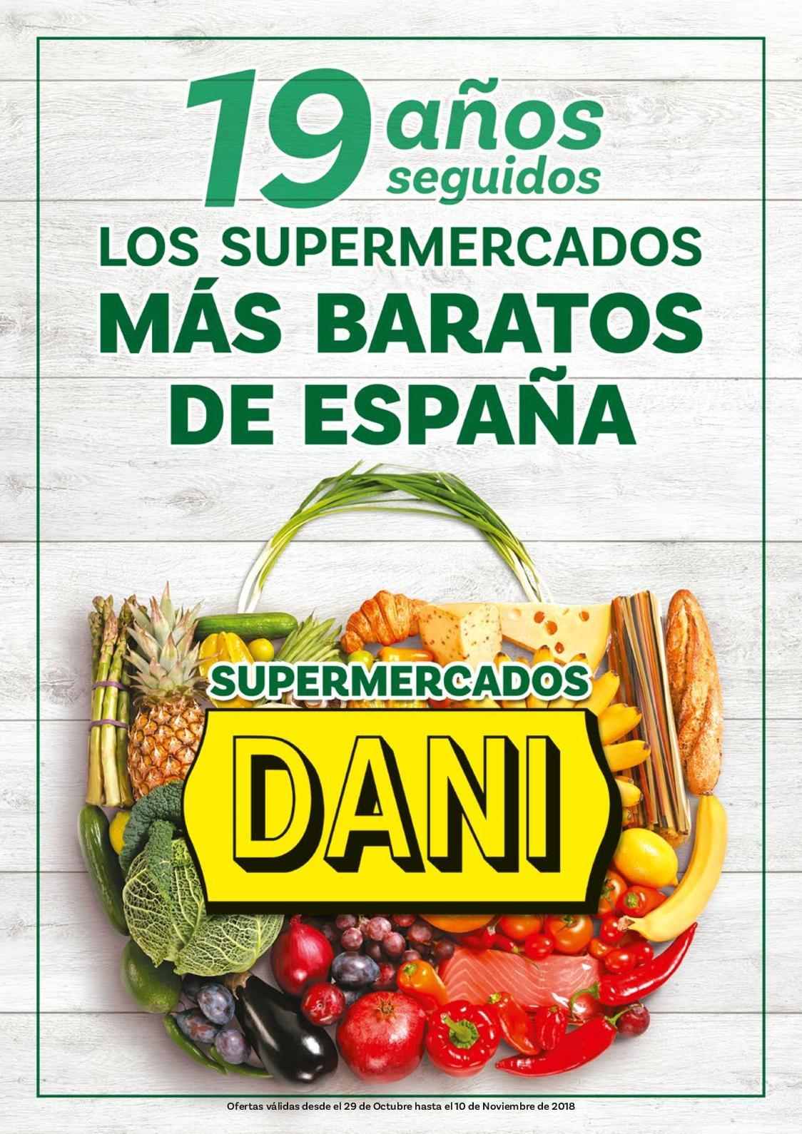 Dani Folleto Calaméo Dani Supermercados Supermercados Folleto Supermercados Calaméo Folleto Calaméo CtshQrd