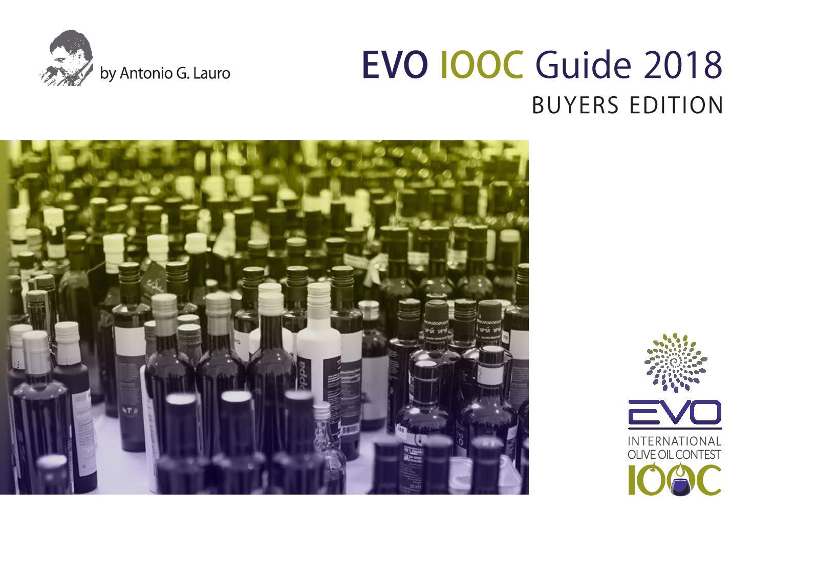 Calameo Evo Iooc Guide 2018