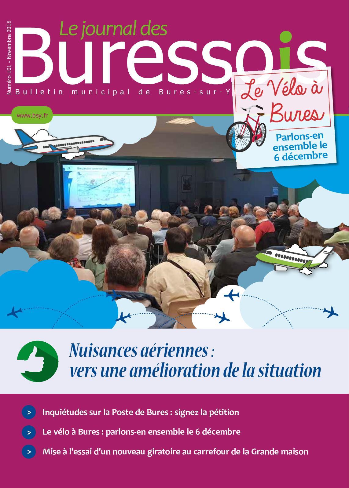 Calaméo Journal Des Buressois N101novembre 2018