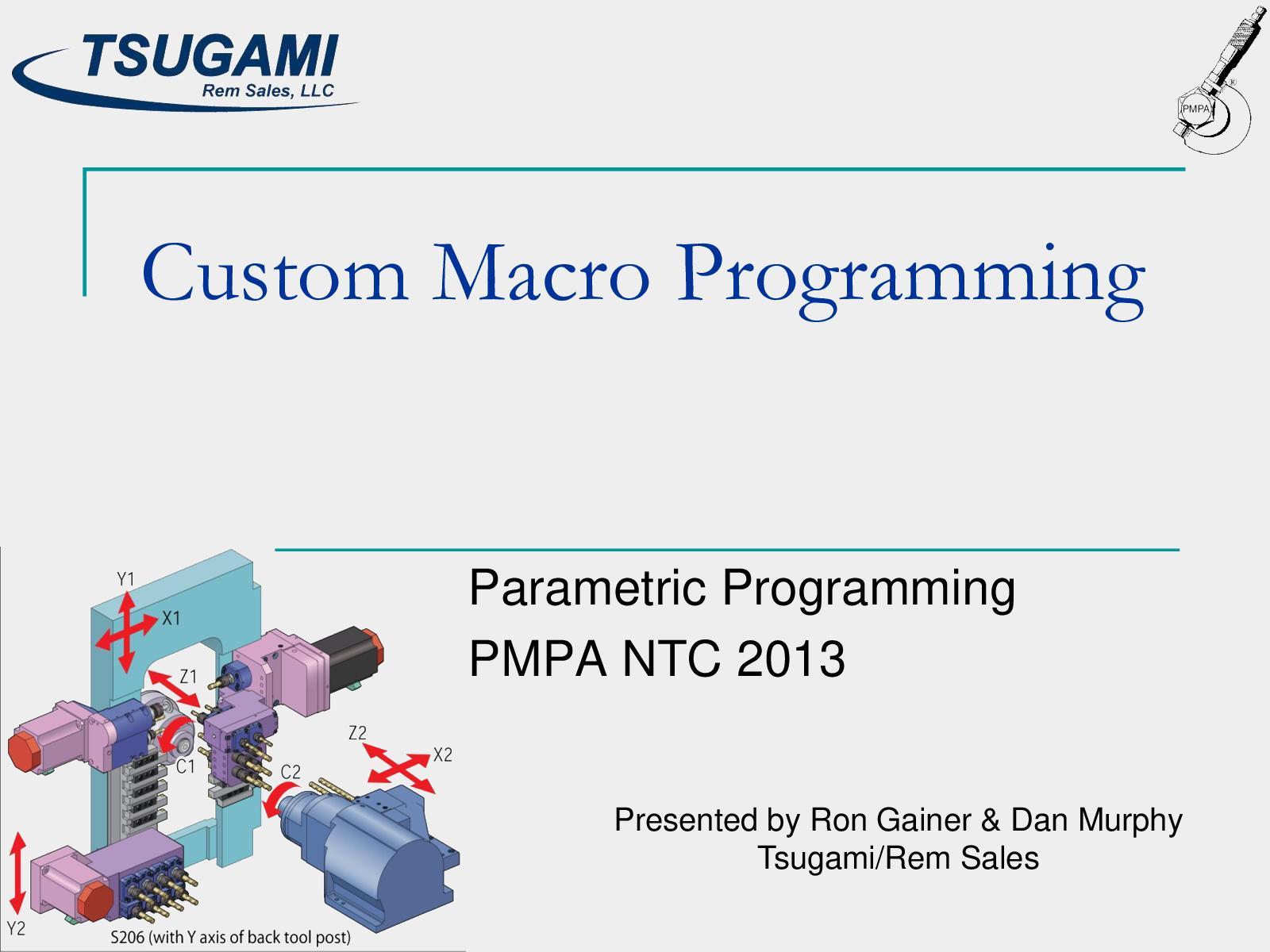 Calaméo - Cnc Programming Workshop