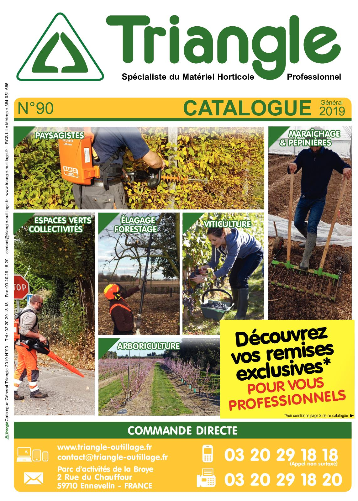 68616d5308a Calaméo - Catalogue Général Triangle Outillage N°90 - 2018