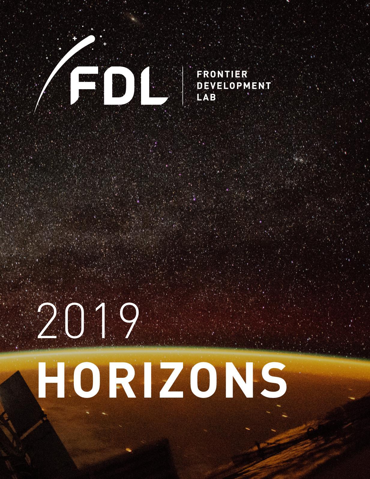 Calaméo - FDL Prospectus 2019 Draft Cut