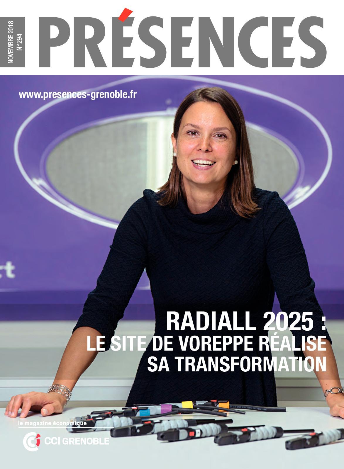45186d70531d90 Calaméo - Magazine Présences - novembre 2018 - N°294