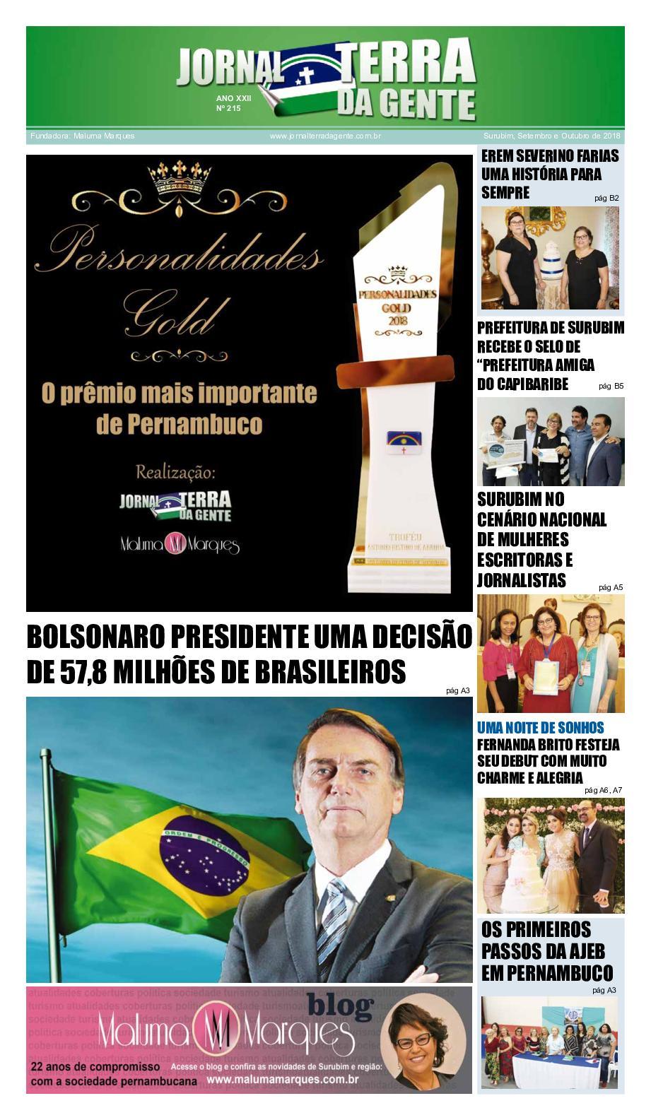 Calaméo - Jornal terra da gente - Edição digital Nº 215 90a46dca5f635