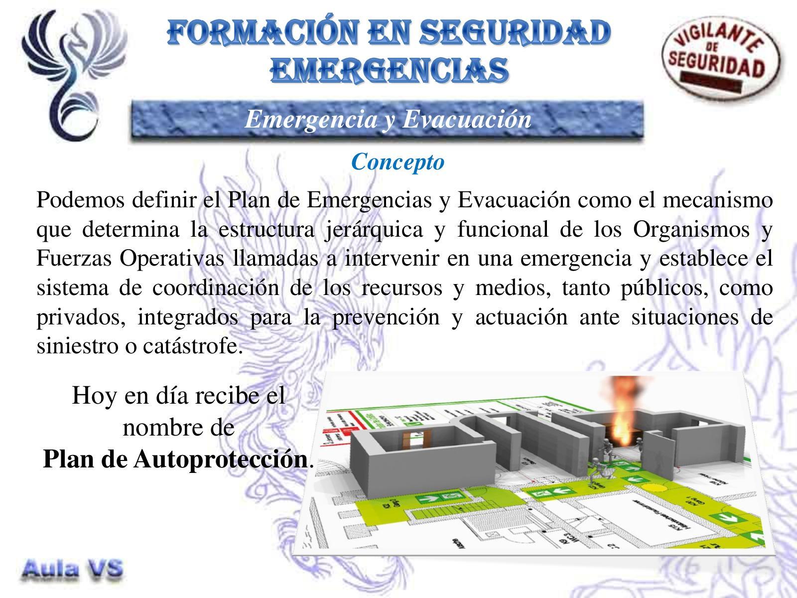 Eme30 Planes De Autoprotección Calameo Downloader