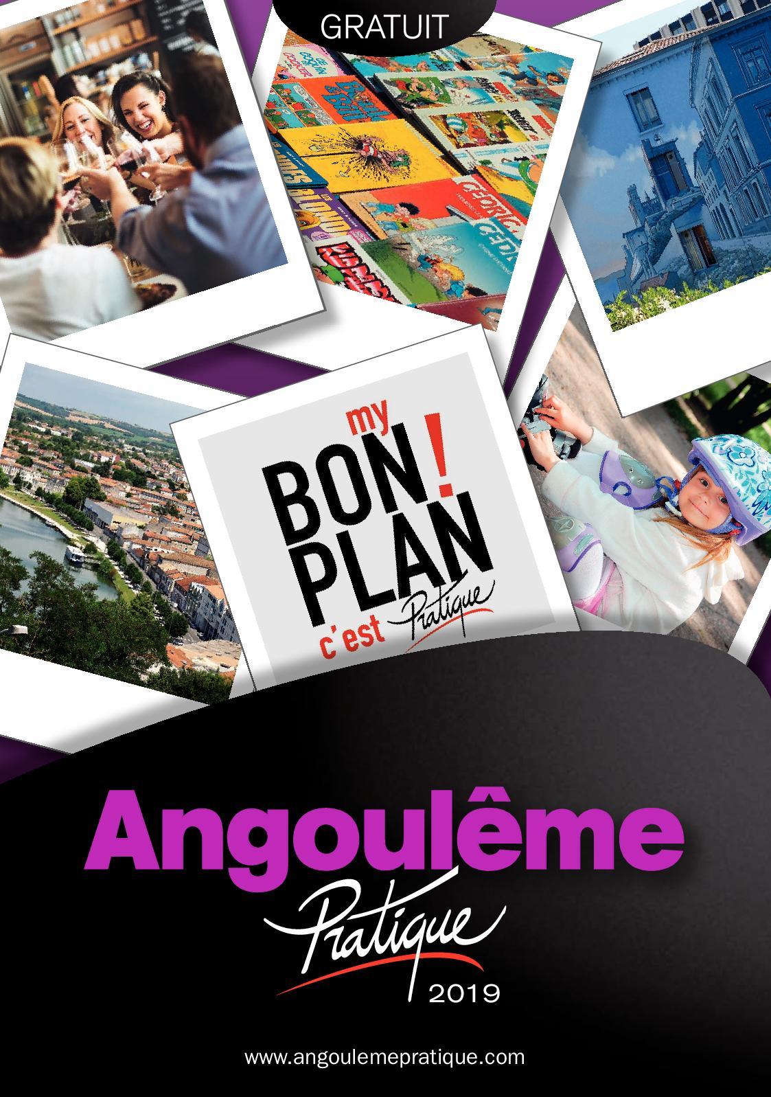 6212640dd8d1 Calaméo - ANGOULEME 2019