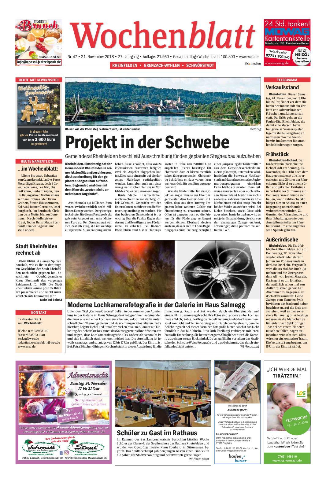 e8e47cc3a8f65c Calaméo - Wochenblatt-Rheinfelden