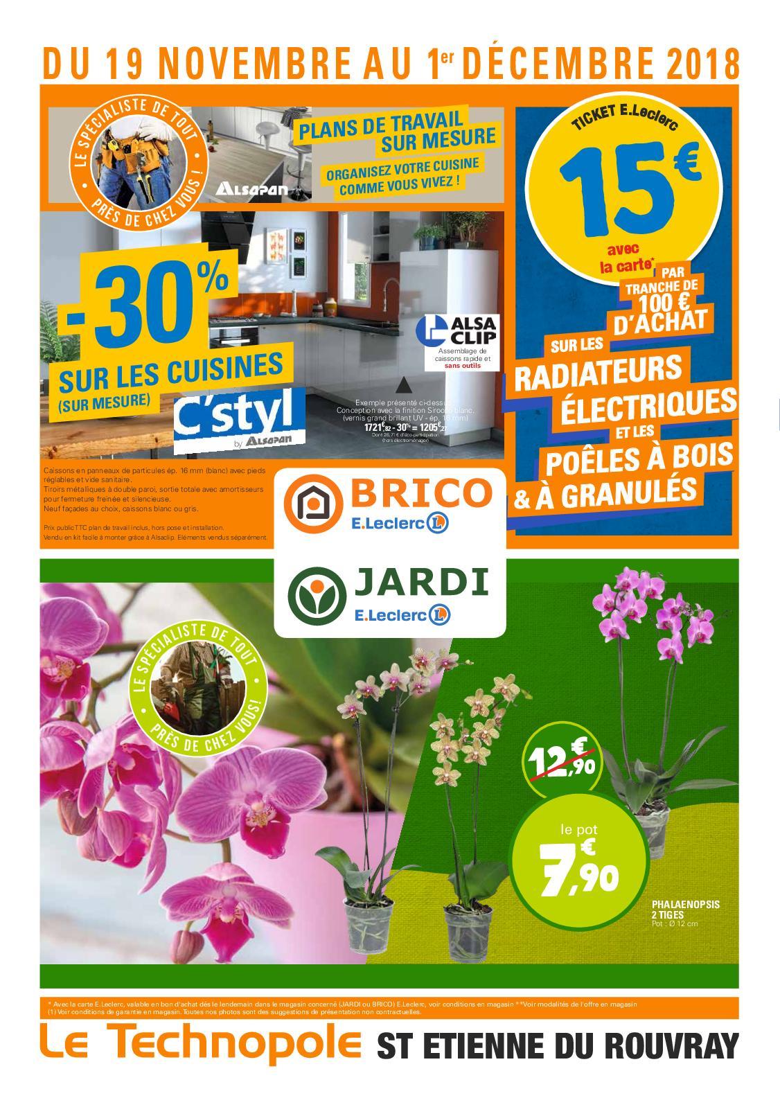 Calameo Catalogue Jardi Brico 19 Nov Au 01 Dec 2018