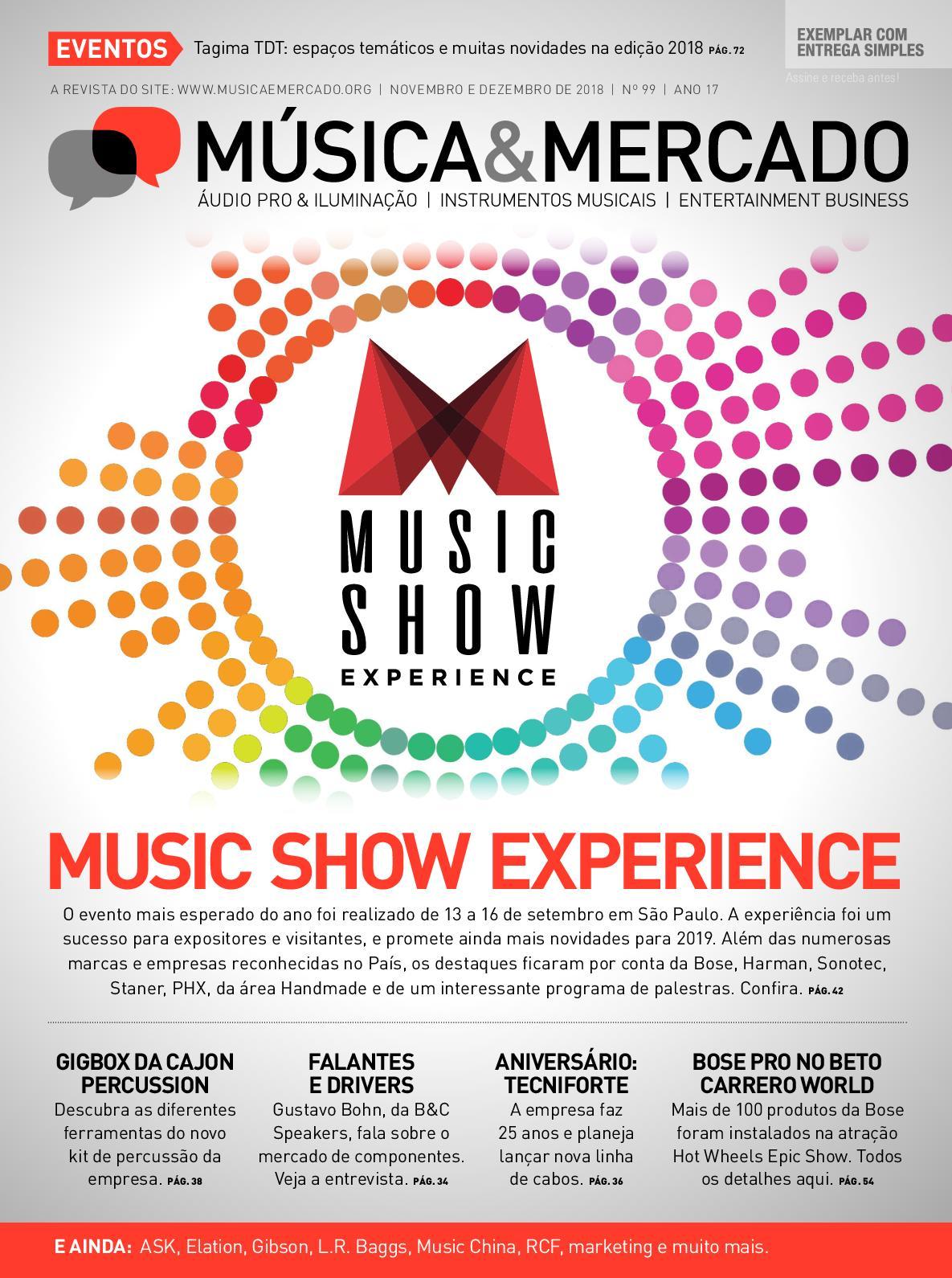 Calaméo -  99 - NOVEMBRO DEZEMBRO 2018 - Música   Mercado em português 85e9922079
